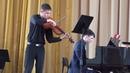 Камиль Сен-Санс - Соната для Виолончели и Фортепиано №1 c-moll Op. 32