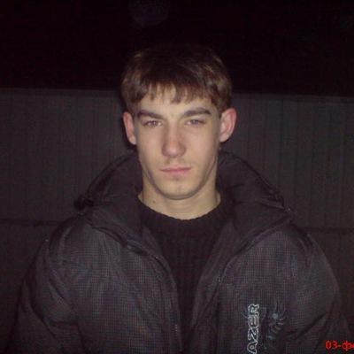 Юрец Полевой, 4 декабря 1996, Слободской, id199665253