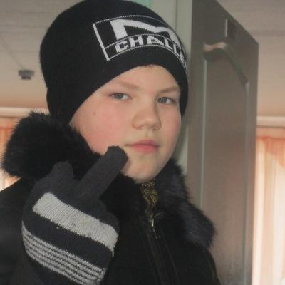 Вова Исаев, 16 ноября 1998, Москва, id170939579