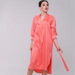 Платье-рубашка SO-78188-CRL