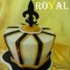 Кондитерская Royal Pt : Торты на заказ в Киеве