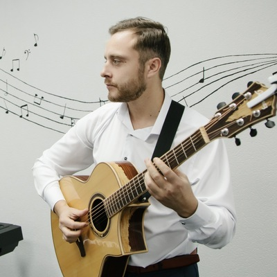 Антон Митюгин