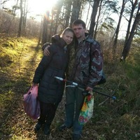 Анкета Николай Корольчук