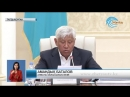 Дін істері және азаматтық қоғам министрі Талдықорғанда