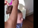 Причёски для малышки. Лучшее из лучших