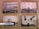 Выставка старинных фотографий Севастополя