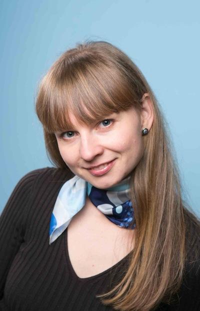 Таня Ларионова