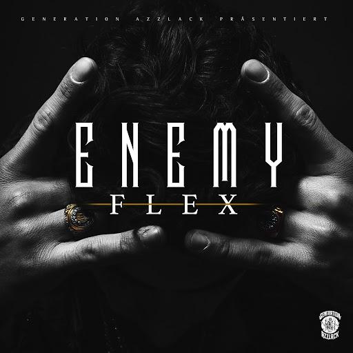Enemy альбом Flex