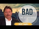 Mark Taylor Prophecy June 22 2018 - BAD NEWS AND EXPOSING THE VOTER FRAUD