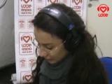 Вика Дайнеко. Интервью на LOVE RADIO. Часть 4. апрель 2008