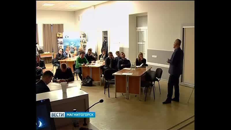 Сюжет об открытой лекции Инновации и современные бизнес модели в эпоху UBER от Стокгольмской Школы Экономики в России