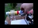 № 2 Free Energy Генератор Свободной энергии с самозапиткой akula0083
