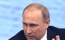 Владимир Путин Америка — великая держава. Сегодня, наверное, единственная супердержава