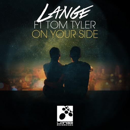 Lange альбом On Your Side