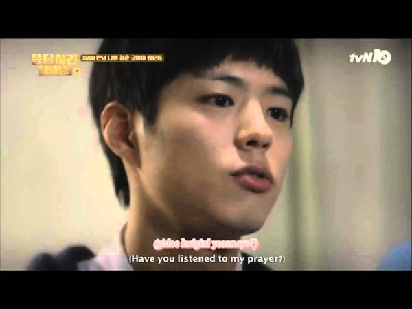 [Reply 1988 OST Rom-Eng] Kim Dong Ryul ft. Lee So Eun - Miracle (Choi Taek x Deok Sun)