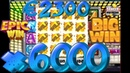 Danger High Voltage (BTG Gaming) х6000 BIG WIN