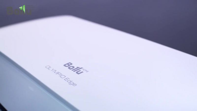 Сплит-система Ballu Olympio Edge
