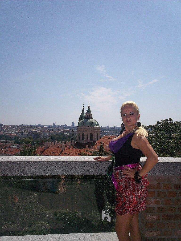 Елена Руденко ( Valteya ) . Чехия. Прага. Лето 2012. Dh_XnwFjm-M