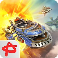 Sky to Fly: Battle Arena [Мод: много денег]