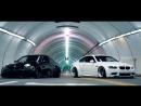 Xavier Wulf - Mugen Woe BMW M3 Liberty Walk Perfect Stance