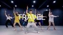 BOL4 볼빨간사춘기 TRAVEL 여행 RAGI choreography Prepix Dance Studio