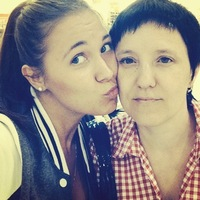 Таня Денисенко