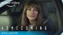 Homecoming Season 1 - Behind The Scenes: Julia Roberts | Prime Video