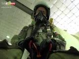 Военные пилоты будут летать в новых костюмах