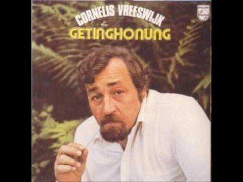 Cornelis Vreeswijk * Sommarkort