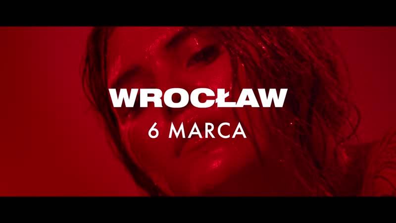 KAZKA Wrocław 6 Marca