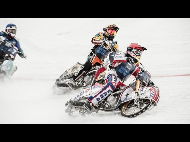 Электронный стедикам Rottor Helper - Ice Speedway Gladiators