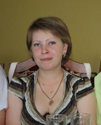 Ірина Телега, 30 апреля 1984, Донецк, id209395524