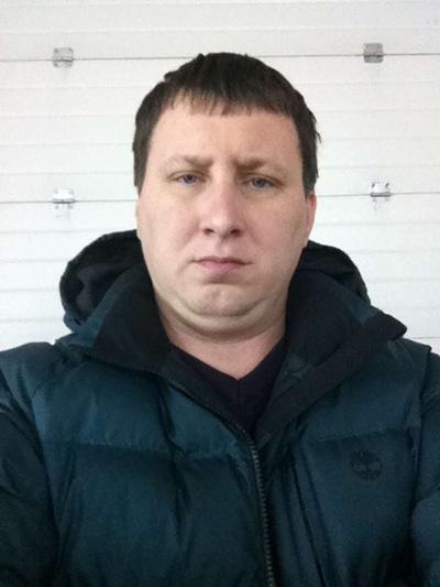 Ден Мишкин, 21 апреля 1995, Москва, id113417787