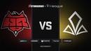 HellRaisers vs Imperial, cache, StarSeries i-League Season 6 Finals