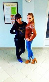 Дарья Андреева, 19 октября , id21900542