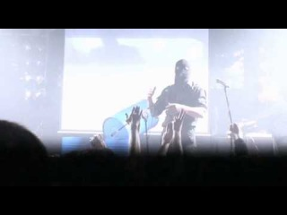 GENOCIDE ORGAN (live in Moscow 06.04.2013)