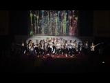 Шоу-балет «Комильфо»- Флешмоб