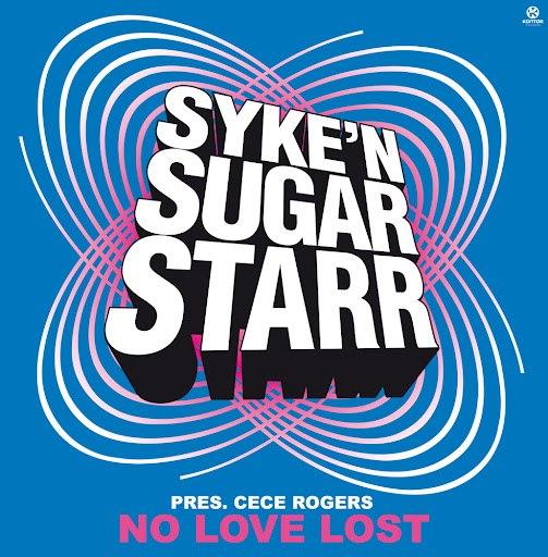 Syke'N'Sugarstarr альбом No Love Lost