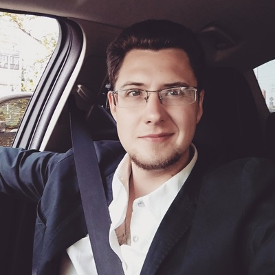 Дмитрий Юшков
