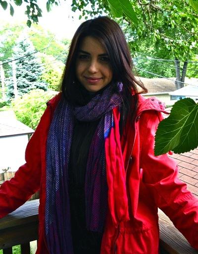 Kristina Nagirniak, 28 ноября , Екатеринбург, id113036589