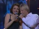 Светлана Тарасова и Дмитрий Харатьян - Песня о любви (Дороги любви) (2008)