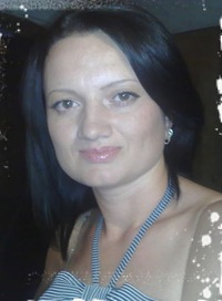 Иванка Карайдалы, 26 ноября 1979, Санкт-Петербург, id222311218