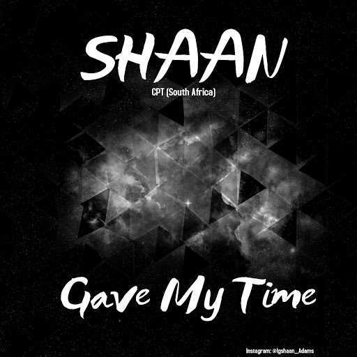 Shaan альбом Shaan- Gave My Time