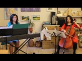 Piacello Duo - A thousand years (Christina Perry)