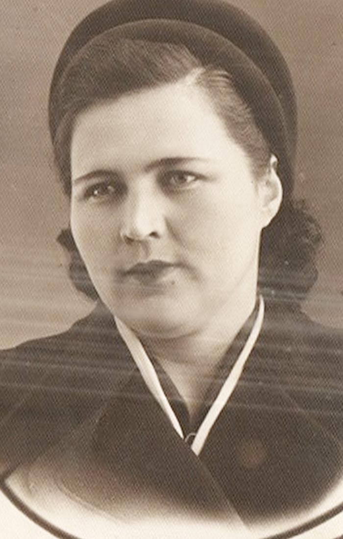 Клавдия Бахаровская
