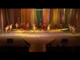 кукареку-кукареку, петухи запели (для вп)
