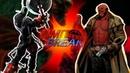 Spawn VS Hellboy (Image Comics VS Dark Horse Comics) | Limit Break: Showdown