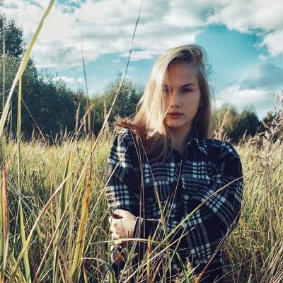 Алёна Сулавко