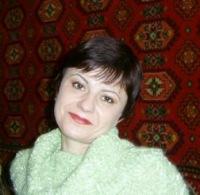 Ольга Платонова, 21 июля 1970, Запорожье, id20468842