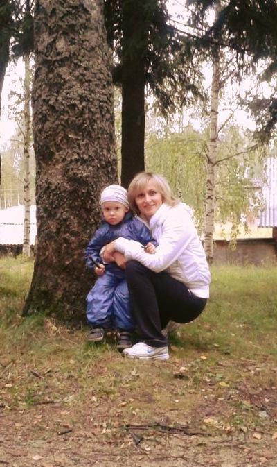 Леночка Вострецова, 8 августа , Няндома, id176010105